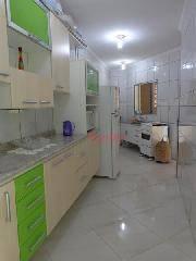 Sobrado com 3 dormitórios à venda, 110 m² por R$ 265.000 - Vila Cardoso Franco - São Paulo/SP