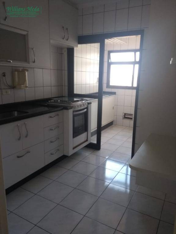 Apartamento com 3 dormitórios à venda, 64 m² por R$ 329.000 - Gopoúva - Guarulhos/SP