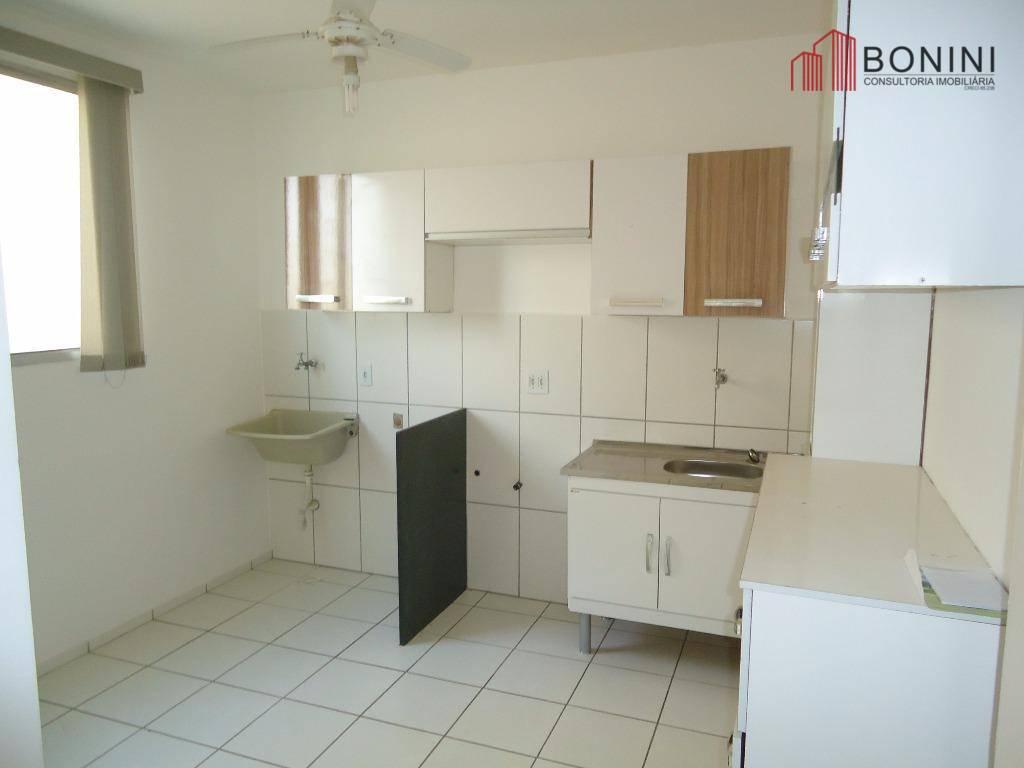 Bonini Consultoria Imobiliária - Apto 1 Dorm - Foto 6