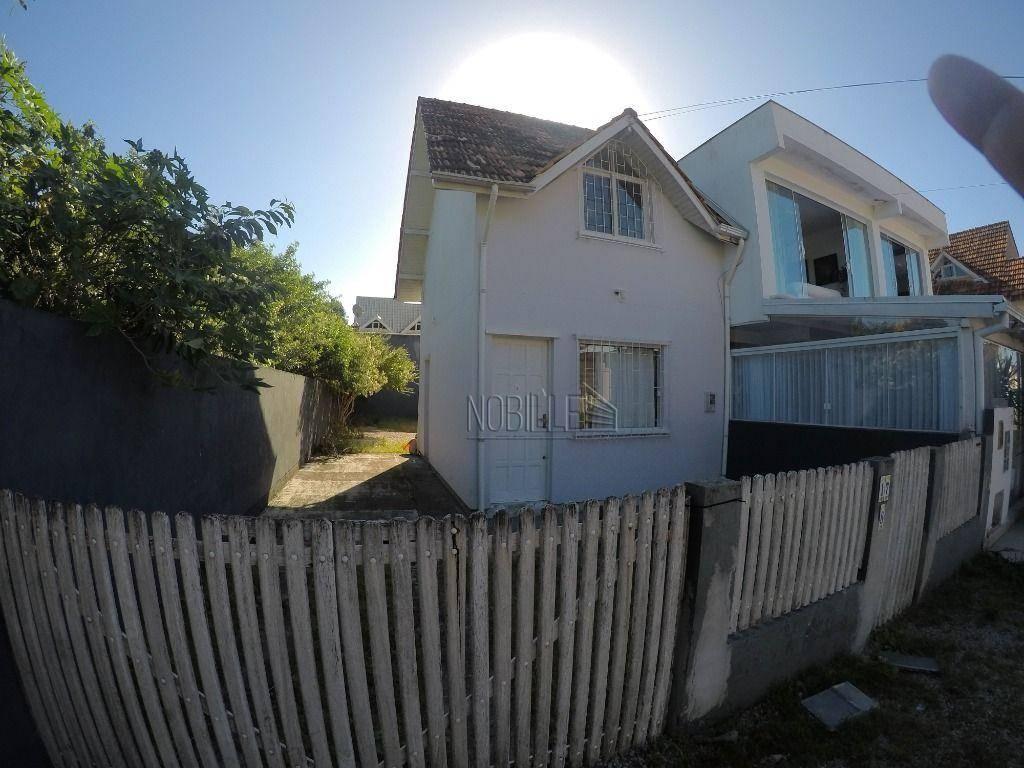 Casa com 2 dormitórios para alugar, 50 m² por R$ 1.580,00/ano - Vargem Grande - Florianópolis/SC