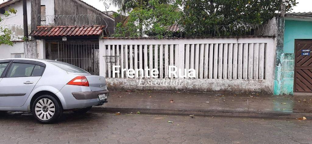 Casa com 3 dormitórios à venda, 140 m² por R$ 270.000,00 - Itanhaem - Itanhaém/SP