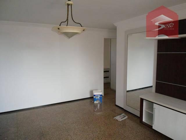 Apartamento de 4 dormitórios à venda em Meireles, Fortaleza - CE