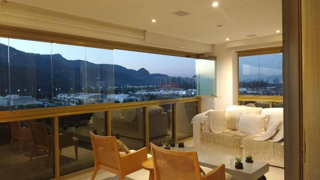 Apartamento  para Alugar, 217.00 m²