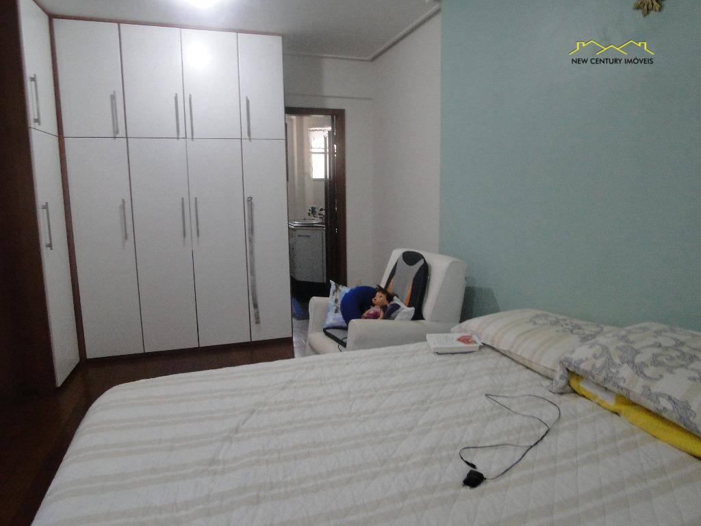 Apto 4 Dorm, Praia da Costa, Vila Velha (AP2108) - Foto 17