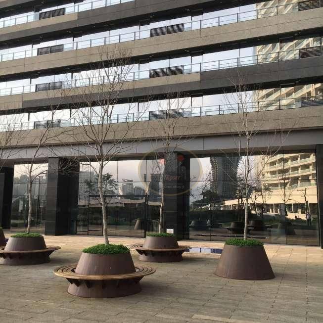 Sala para alugar no Parque da Cidade, 43 m² por R$ 1.500/mês - Chácara Santo Antônio (Zona Sul) - São Paulo/SP