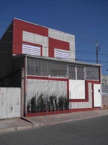 Galpão Comercial à venda, Jardim Itaquá, Itaquaquecetuba - G