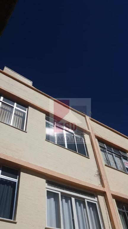 Apartamento à venda em Teresópolis, Várzea