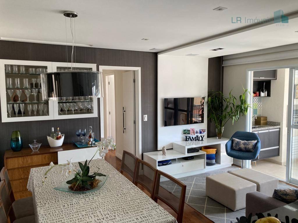 Apartamento 3 dormitórios 1 suite 2 vagas/ Bairro Santa Paula / São Caetano do Sul / São Paulo