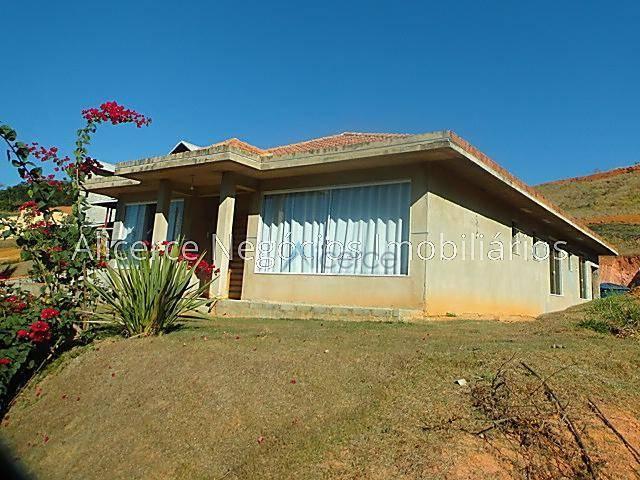Casa com 3 dormitórios à venda, 220 m² por R$ 475.000 - Morada da Garça - Matias Barbosa/MG