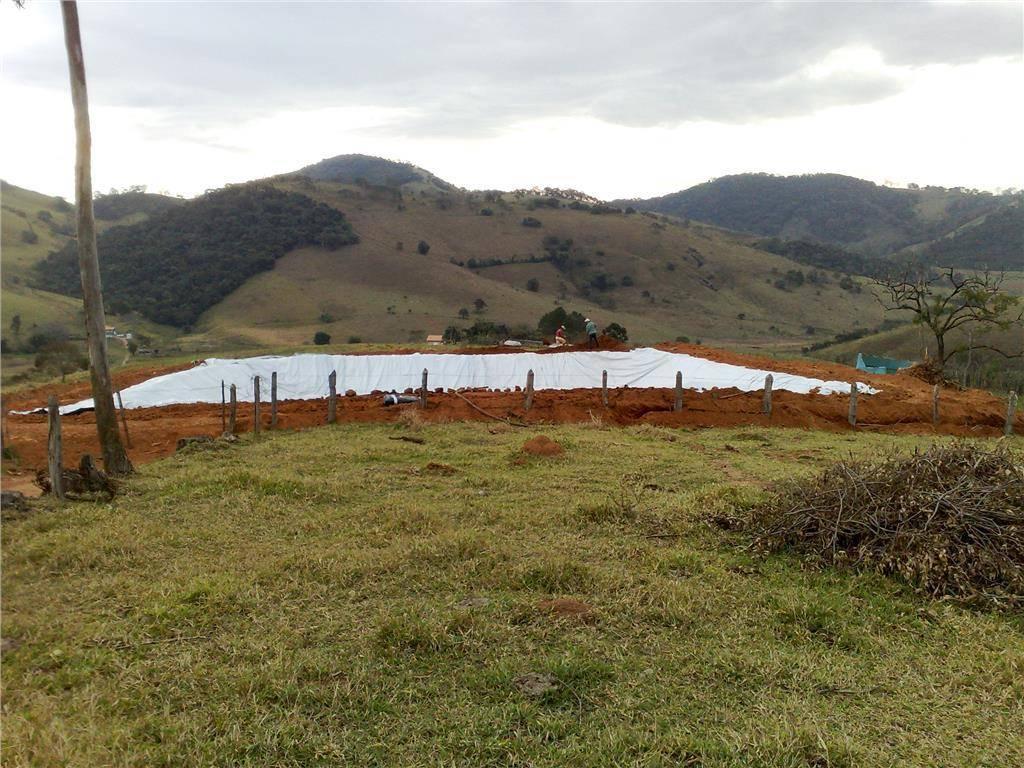 Terreno, Ouros, Paraísopolis (AR0662) - Foto 14