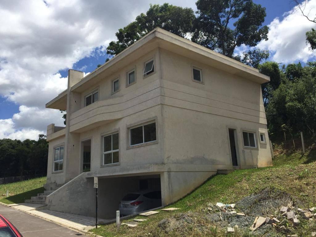 Sobrado com 4 dormitórios à venda, 282 m² por R$ 1.432.030 -