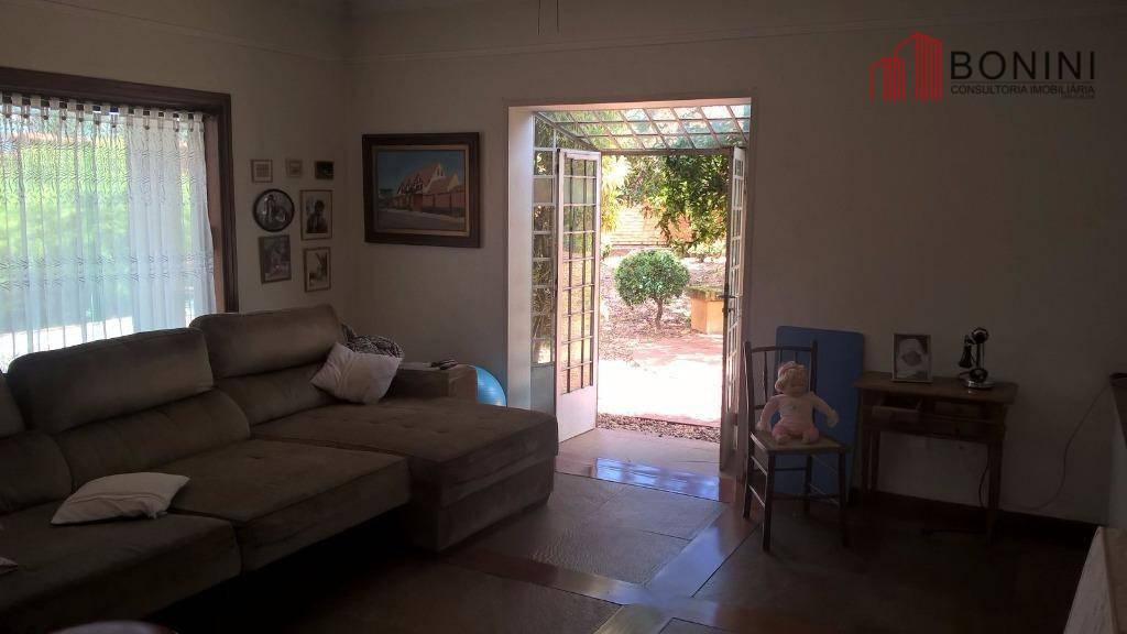 Casa 3 Dorm, Parque Residencial Nardini, Americana (CA0278) - Foto 3