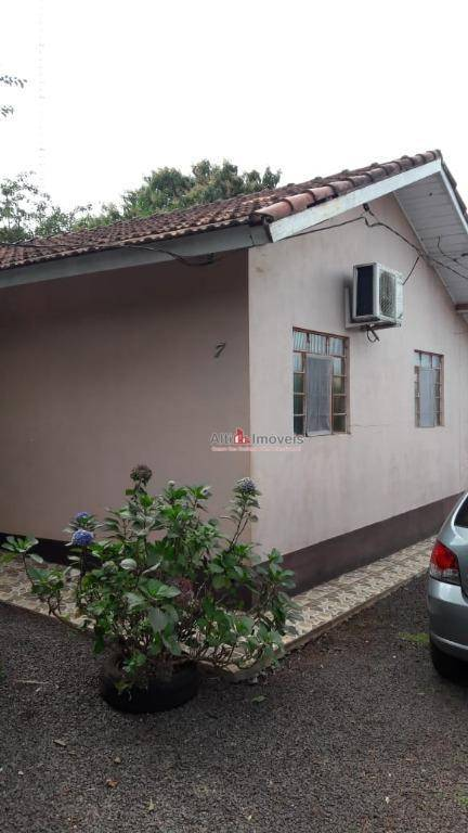 Chácara residencial à venda, Zona Rural, Prudentópolis.