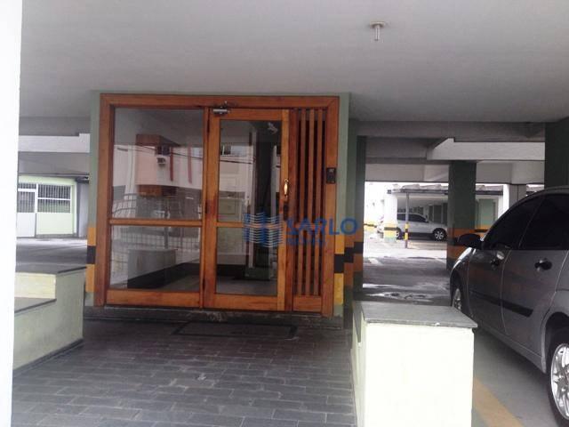 Apartamento 2 Quartos à venda, Jardim Camburi, Vitória.