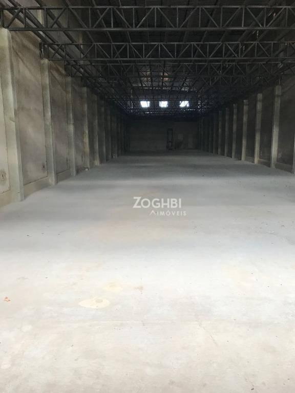 Galpão para alugar, 1 m² por R$ 10.000/mês - Juscelino Kubitschek - Porto Velho/RO