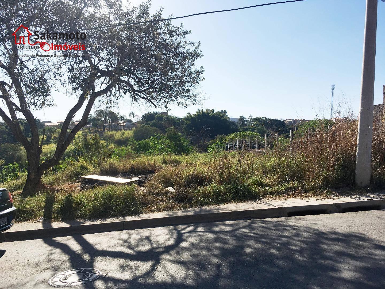 Terreno residencial à venda, Vila Helena, Sorocaba.