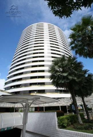Salas e Vagas Comerciais à venda  |  Edifício Manhattan Center  |  Bairro Aldeota  |  Fortaleza (CE) -