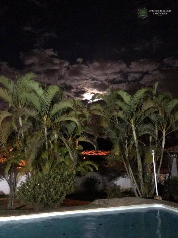 Chácara com 3 dormitórios à venda, 3200 m² por R$ 650.000,00 - Recanto das Gaivotas - Santa Isabel/SP