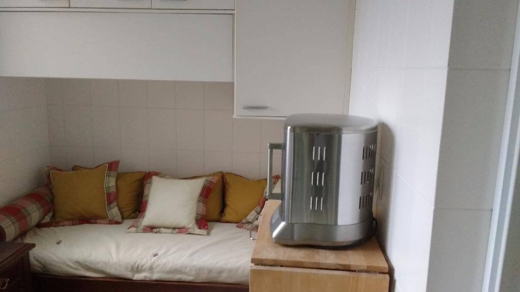 Apto 3 Dorm, Riviera de São Lourenço, Bertioga (AP1073) - Foto 12