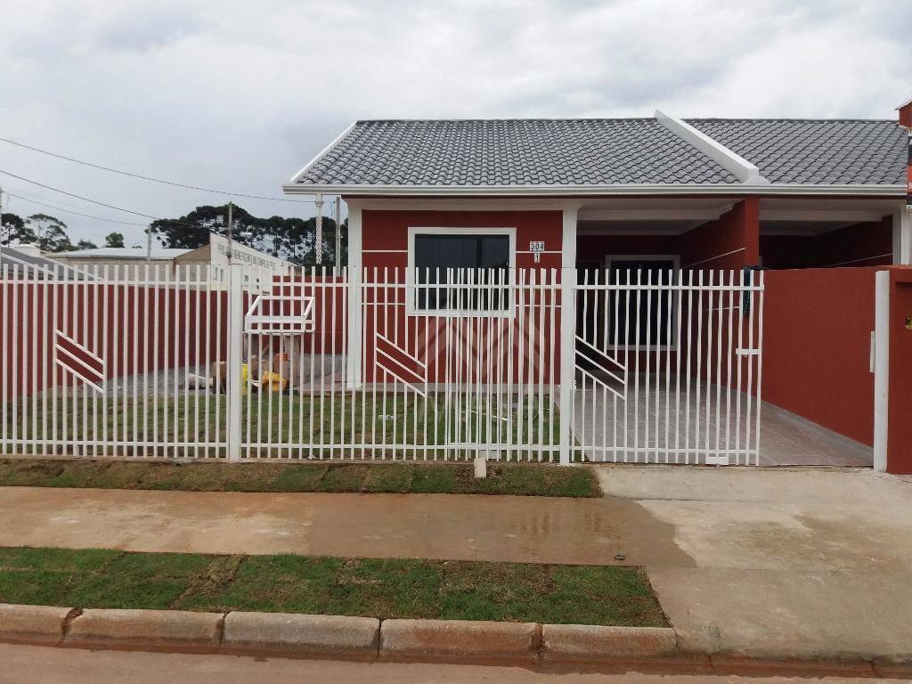 Casa residencial à venda, Green Field, Fazenda Rio Grande.