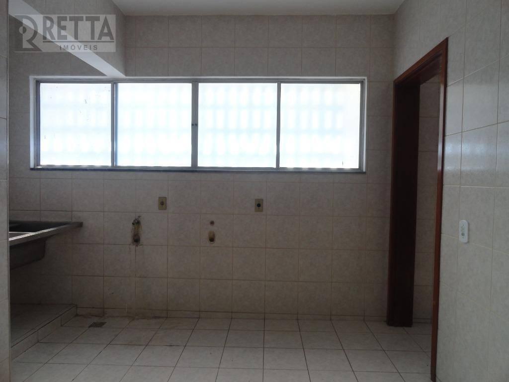 Excepcional apartamento na Aldeota