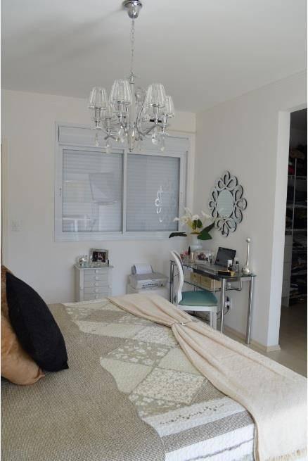 Casa 4 Dorm, Condomínio Metropolitan Park, Paulinia (CA1323) - Foto 14