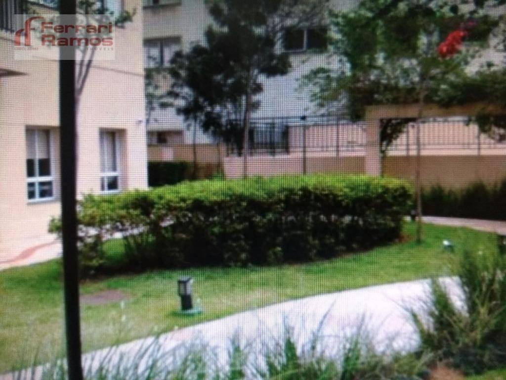 Apartamento à Venda - Carandiru