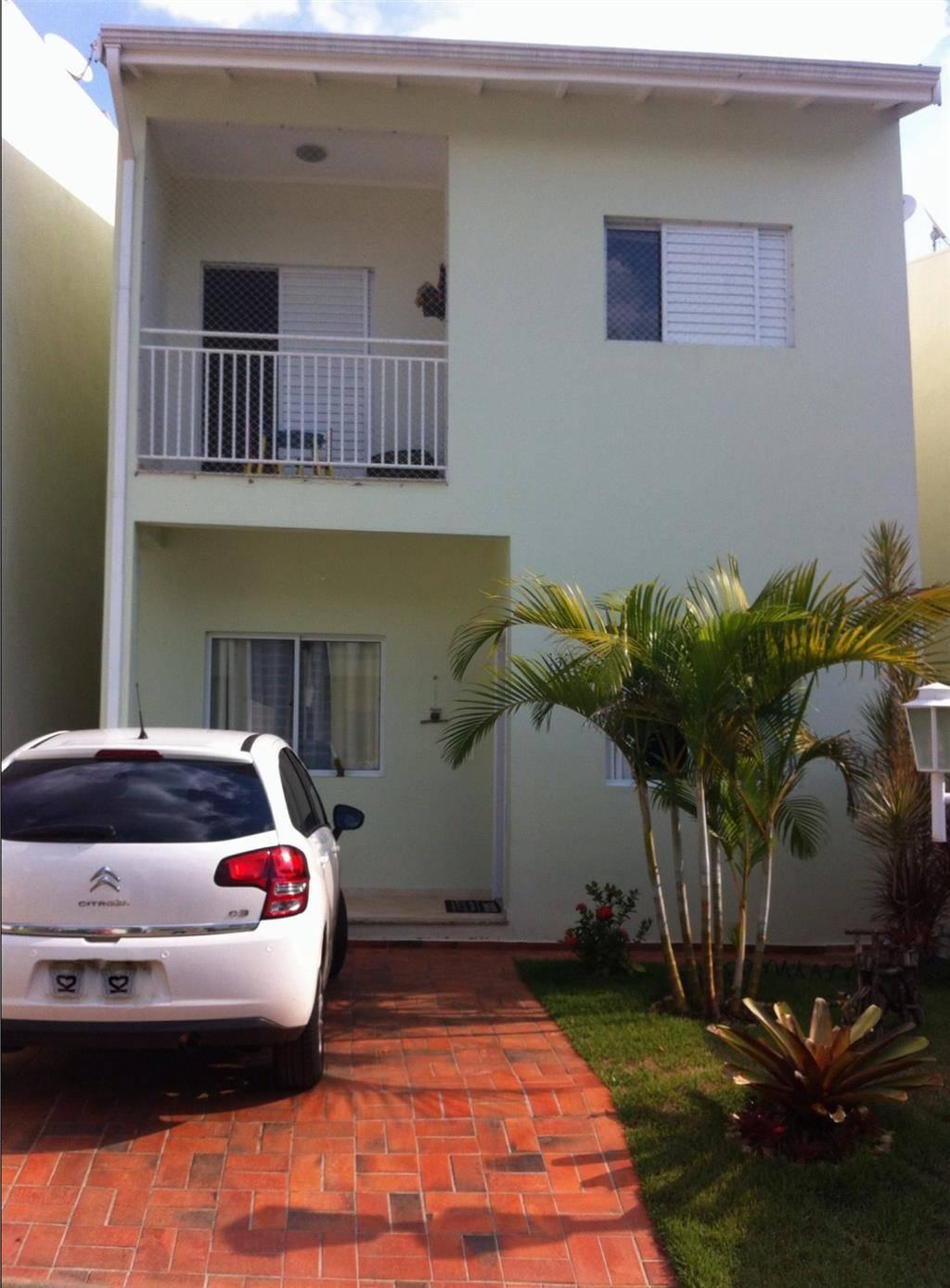 Casa 3 Dorm, Barão Geraldo, Campinas (SO0008)