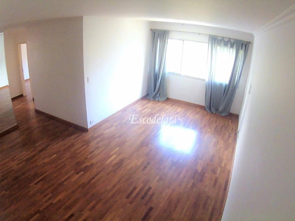 Apartamento / 90 m /Residencial / Santana / 3 dorm