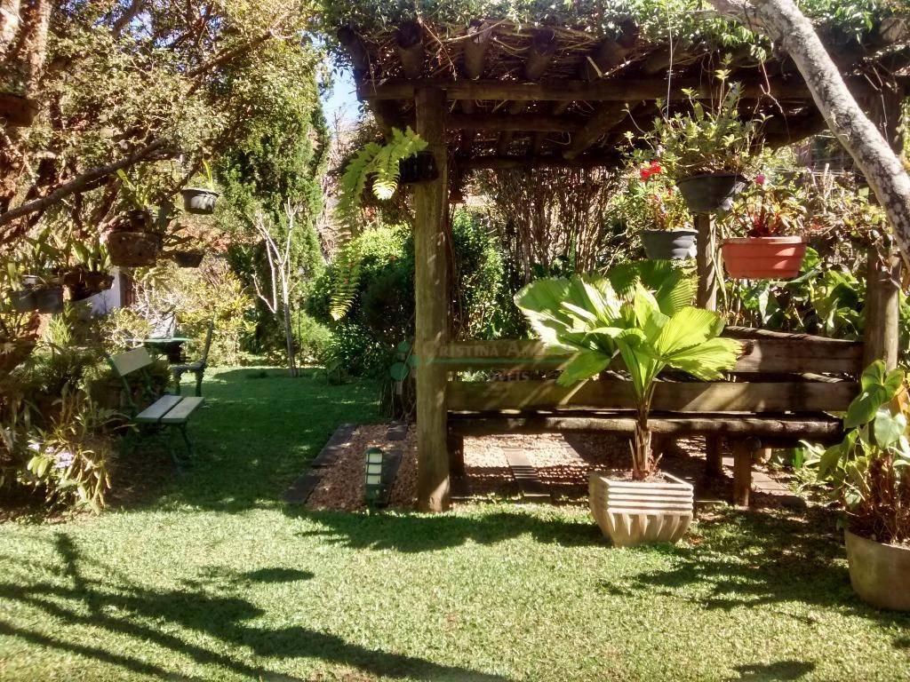 Casa à venda em Bom Retiro, Teresópolis - Foto 17