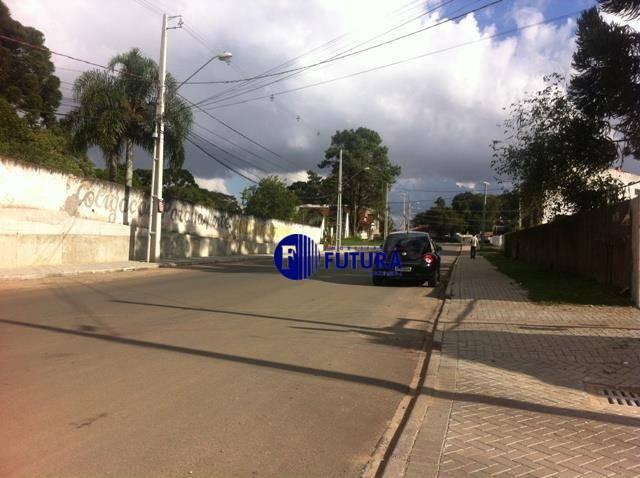 Terreno à venda em São Gabriel, Colombo - PR