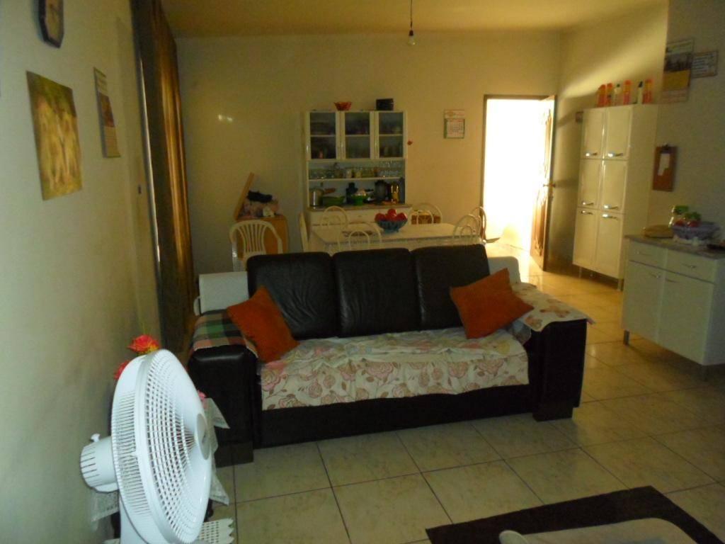 Casa 3 Dorm, Vila Brasil, São João da Boa Vista (CA1729) - Foto 8