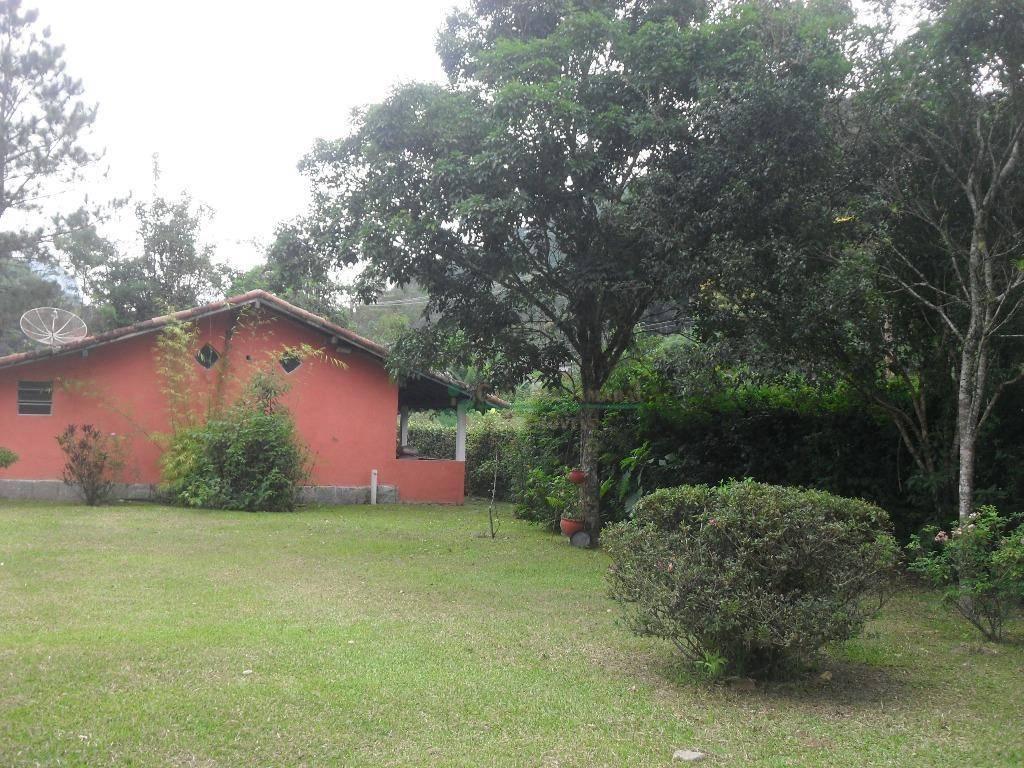 Foto - [SI0076] Fazenda / Sítio Teresópolis, Prata dos Aredes