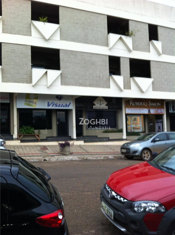 Sala para alugar, 40 m² por R$ 700/mês - Centro - Porto Velho/RO