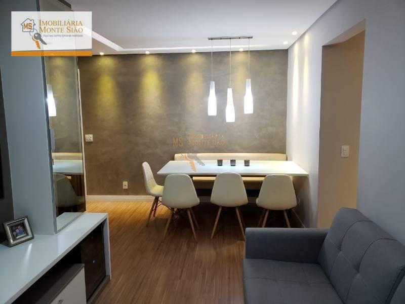 Apartamento Residencial à venda, Vila Endres, Guarulhos - .