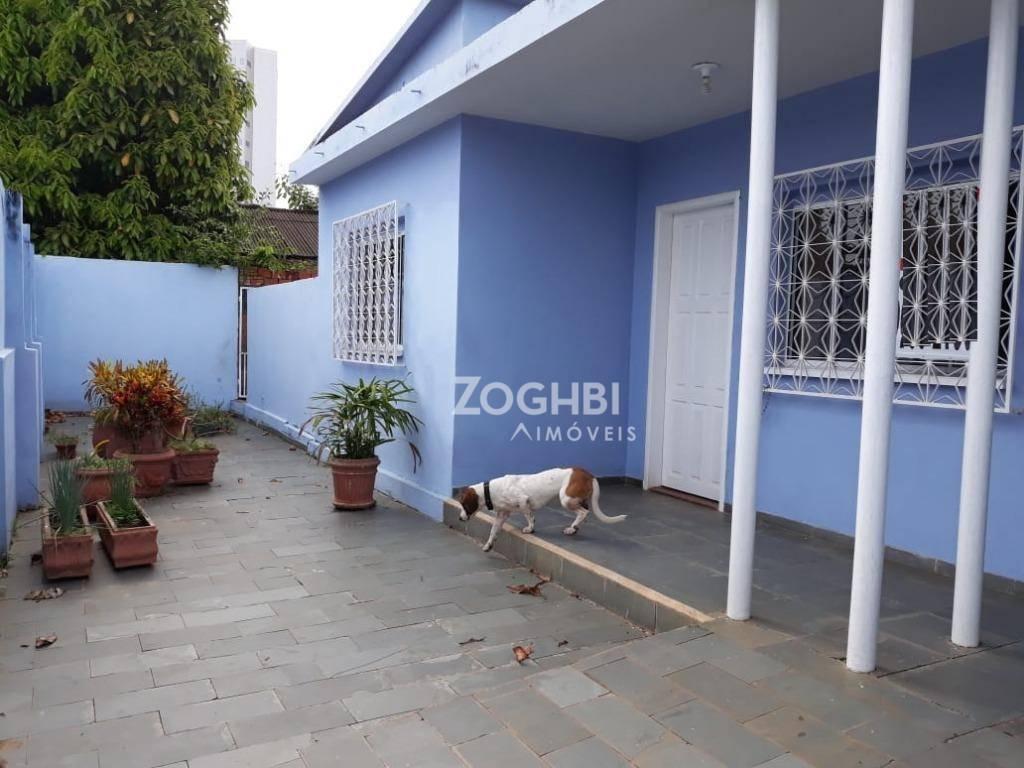 Casa com 3 dormitórios para alugar por R$ 2.000/mês - Arigolândia - Porto Velho/RO
