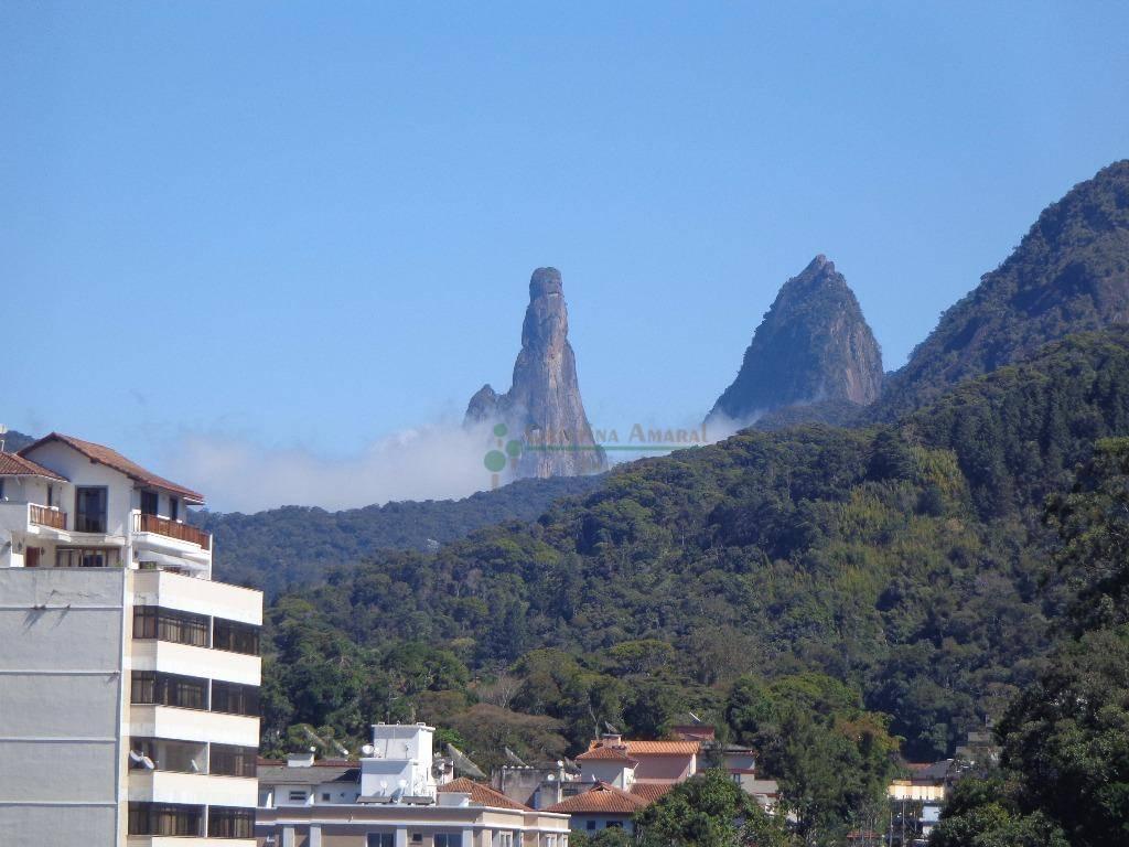 Apartamento para Alugar  à venda em Várzea, Teresópolis - Foto 4