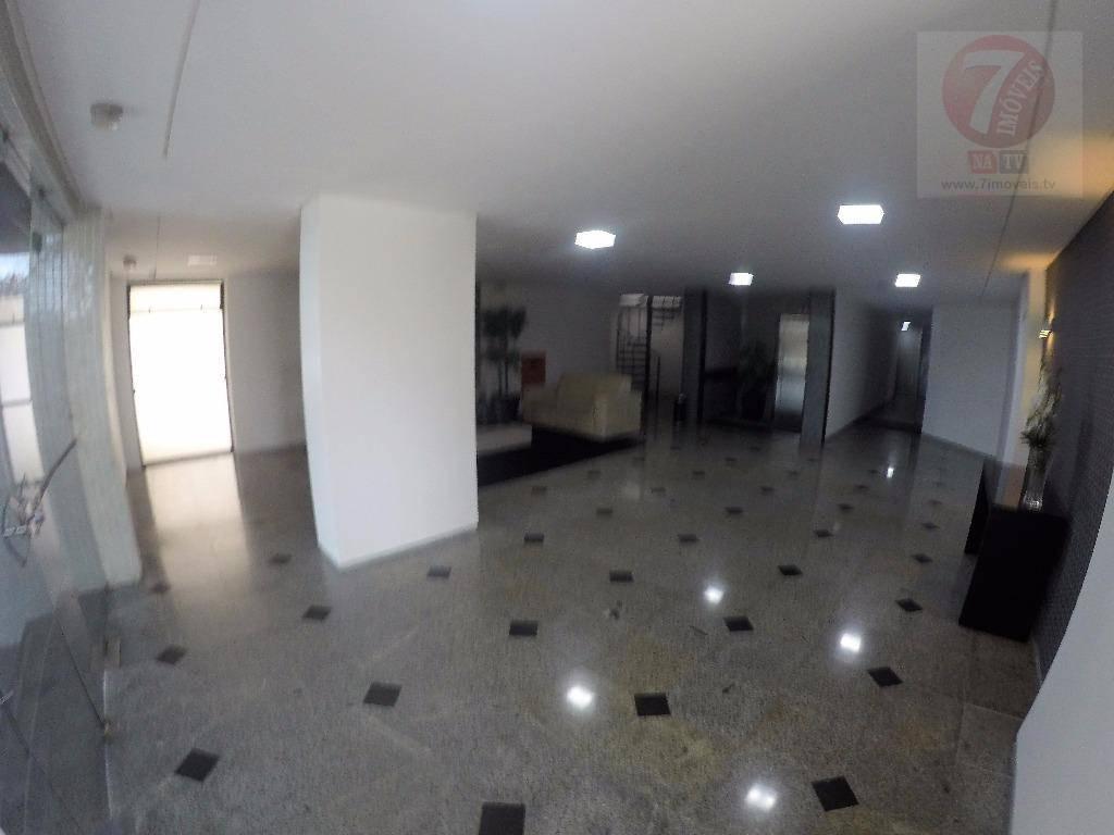 Apartamento residencial para venda e locação, Bessa, João Pe