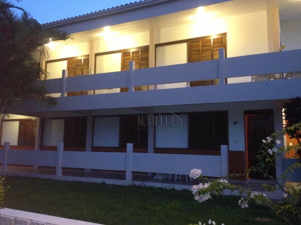 Apartamento Duplex com 3 dormitórios à venda, 65 m² por R$ 750.000,00 - Cachoeira do Bom Jesus - Florianópolis/SC