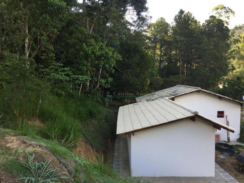 Fazenda / Sítio à venda em Vargem Grande, Teresópolis - Foto 1