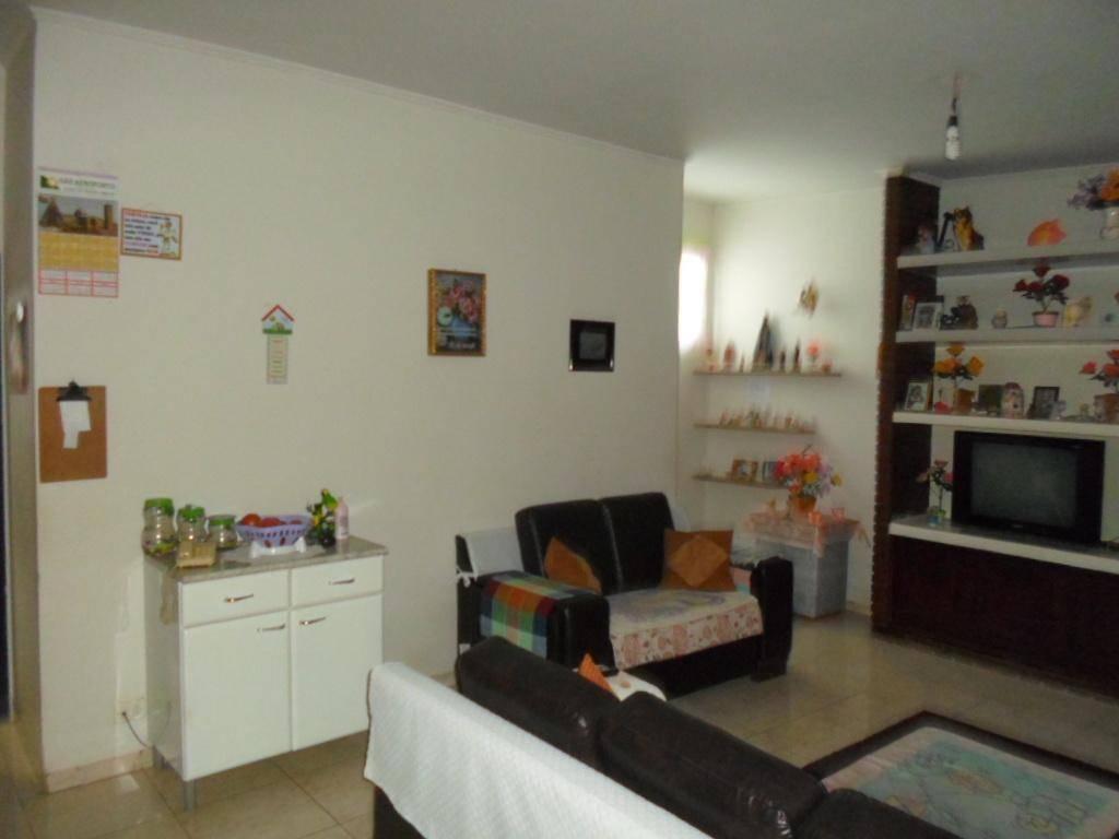 Casa 3 Dorm, Vila Brasil, São João da Boa Vista (CA1729) - Foto 5