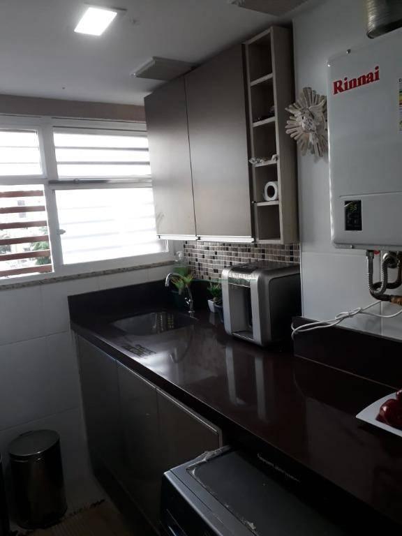 Apartamento à venda em Icaraí, Niteroi - Foto 35
