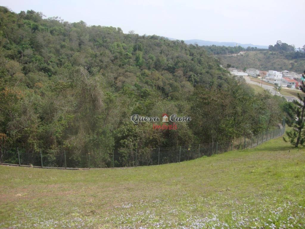 Terreno residencial à venda, Alphaville, Santana de Parnaíba