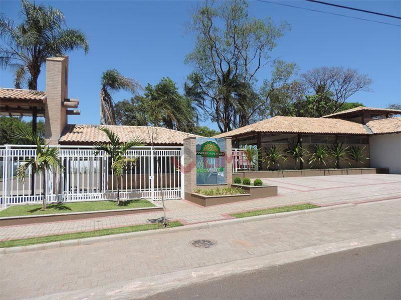 Reserva Pinheiro Machado Residencial