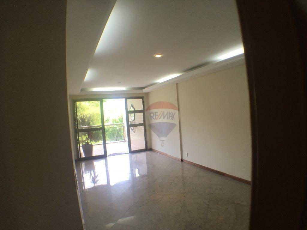 Apartamento com quartos para Alugar, 105 m²