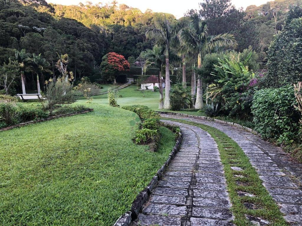 Terreno Residencial à venda em Fazenda Boa Fé, Teresópolis - RJ - Foto 7