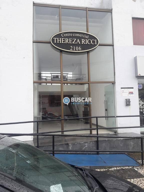 Sala para alugar, 30 m² por R$ 1.000,00/mês - Ponto Central - Feira de Santana/BA