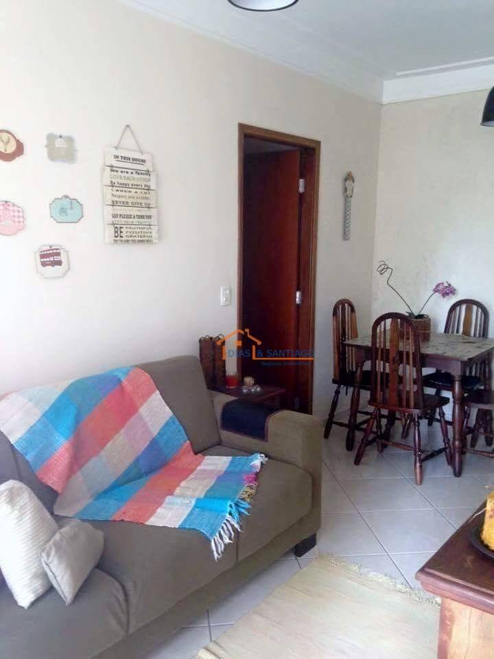 Apartamento Residencial à venda, Botafogo, Campinas - .