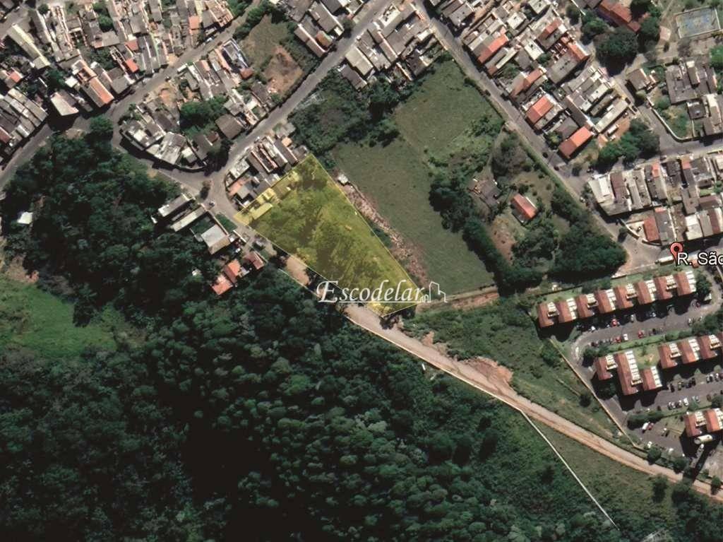 Área à venda, 2740 m² por R$ 2.140.000,00 - Jardim Sandra - Cotia/SP