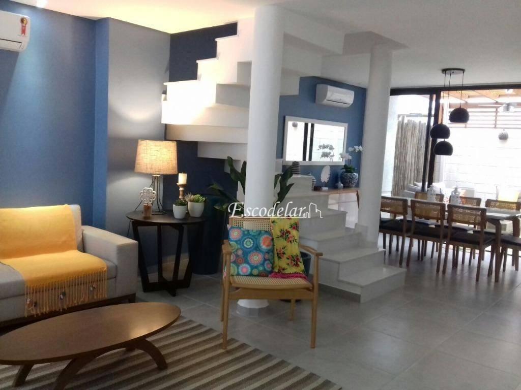 Casa à venda, 172 m² por R$ 1.500.000 - Camburi - São Sebastião/SP